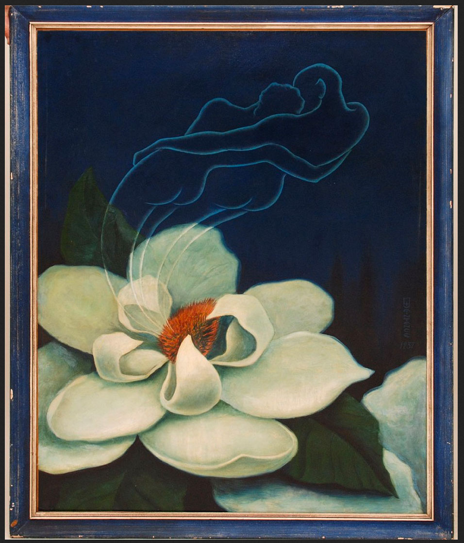 1937waterlily